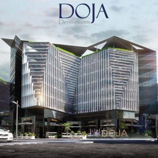 Doja Development