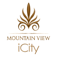 Mountain View iCity – October